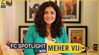 Meher Vij | In The Spotlight | Secret Superstar