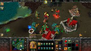Warcraft III: The Frozen Throne - Blood Elves Campaign - A Dark Covenant