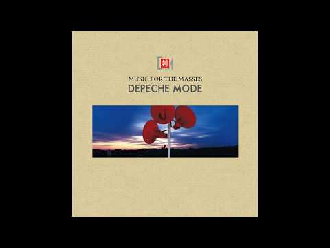 Depeche Mode   Music For the Masses Remastered HQ