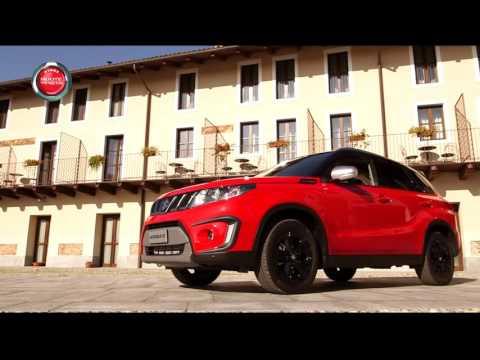 Suzuki Vitara S, Mercedes-AMG A 45 4MATIC e news moto | TG Ruote in Pista