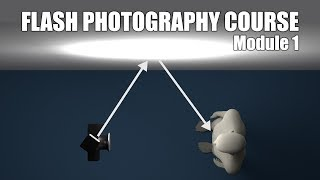 Flash Photography For Headshots and Portraits | Course Module 1 of 4