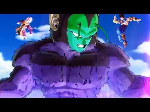 GIANT APE NAMEKIAN vs SUBSCRIBERS! - Dragon Ball Xenoverse 2 Part 146 | Pungence