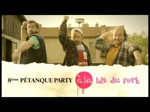 Publicis Petanque 2010
