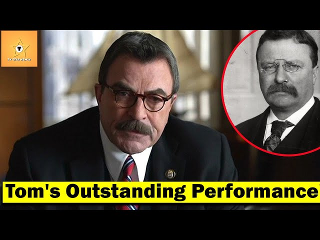 Why Blue Bloods Fans Think Frank Reagan is the Heart of the Show; He\'s Like President