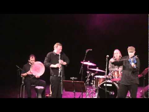 klezwoods was in concert in Helsinki Savoy Theater 03