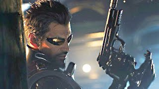 Deus Ex Mankind Divided Gameplay Demo E3 2015 17 Minutes of Gameplay E3 2016  httpsyoutubelpw1PlTBJik Subscribe now for the Latest  Hottest