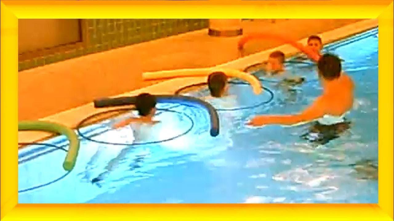 tauchen lernen mit spa kinderschwimmen anf nger schwimmkurs kreativschwimmschule youtube. Black Bedroom Furniture Sets. Home Design Ideas