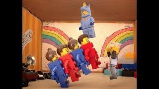 Free the Unicorn - LEGO Minifigures - Series 18