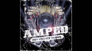 Watch 116 Amped feat Trip Lee video