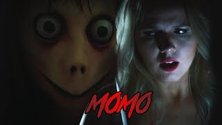 MOMO (Horror short film)