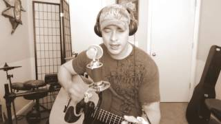 You're Gonna Miss This - Trace Adkins Cover by Tommy Donahue