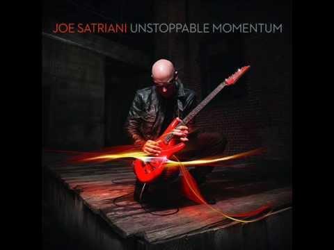 Joe SatrianiUnstoppable Momentum - 2013