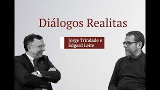 Diálogos Realitas: Jorge Trindade e a mente dos assassinos seriais
