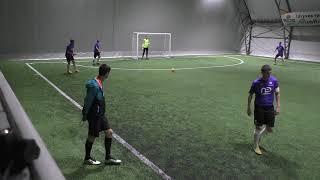 Полный матч ЖК Щасливий 4 3 Karcher Турнир по мини футболу в Киеве