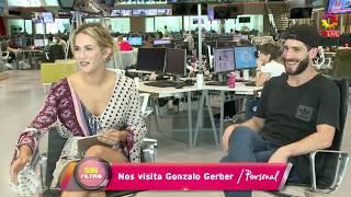 Terapia de compañeros #SinFiltro: Flor Vigna y Gonzalo Gerber