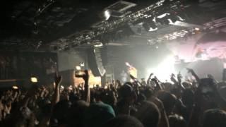 Donald Trump (live) - Mac Miller