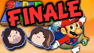 Super Mario 64: Finale - PART 62 - Game Grumps