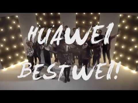 Huawei Best Wei - Bunkface
