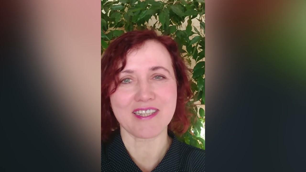 """Майя Богатырева, выпускница онлайн-курса """"Секреты женского счастья"""""""