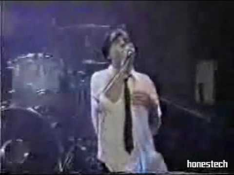 Suede - Metal Mickey (Live at the Phoenix Festival, 1995)