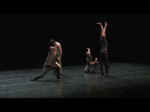 William Forsythe's Chamber Works - N.N.N.N.