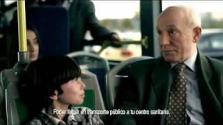 Spot Anuncio Comunidad de Madrid