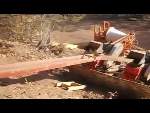 Global Mining Equipment- Small Scale Mining Equipment
