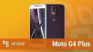 Motorola Moto G4 Plus [Review] - TecMundo
