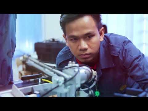 Video Korporat Politeknik Ungku Omar 2018