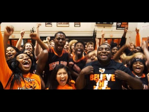 Tevin Studdard Beech Grove Music Video Tribute