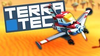 ROBOT WARS   Terra Tech #1