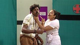 """""""കള്ളുംകുടിച്ച് ഇവിടെവന്നെന്നെ നാറ്റിച്ചാലുണ്ടല്ലോ..?""""   Nelson   Malayalam Stage Comedy"""