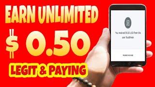 BuzzBreak - Read, Funny Videos & Earn Free Cash!   Unlimited $0.50   Paying & Legit App   BAI ARVY screenshot 2