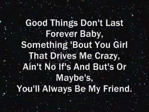 Rich Boy ft. Keri Hilson - Good Things [Lyrics on screen] [High Quality Sound]