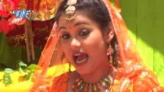 Sato Bahin Ke Apna - सातो बहिन के अपना - Jai Maa Ambey - Anu Dubey - Bhojpuri Mata Bhajan