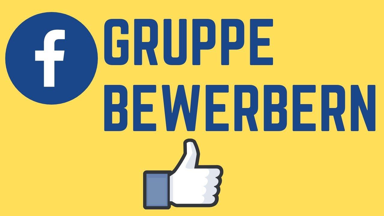 Facebook Gruppe Bewerben Mit Facebook Ads