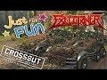 Crossout: [ Apollo & Quantum ] Executioner [x3] #13 - Just fun [ver. 0.8.50]