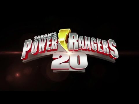 ALL POWER RANGERS OPENINGS [LATINO] HDTV 2013