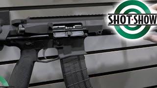 SHOT SHOW 2020   Maxim Defense