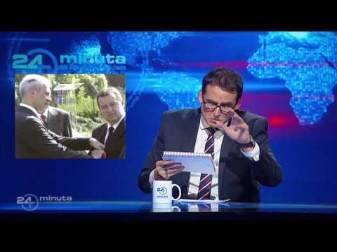 24 minuta sa Zoranom Kesićem - 61. epizoda (12. septembar 2015.)