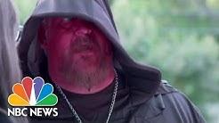 Satanic Black Mass Draws Christian Anger | NBC News
