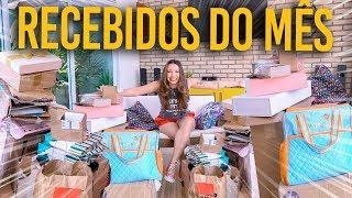 O MAIOR RECEBIDOS DE TODOS - part 2