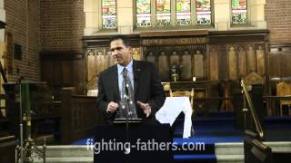 Miko Peled. Israel and Palestine: Separating Myth from Reality. Part 1: Boycotting Israel.