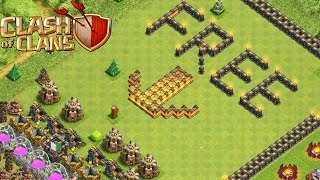 LOOT UMSONST - TROLL || CLASH OF CLANS || Let's Play CoC [Deutsch/German HD+]