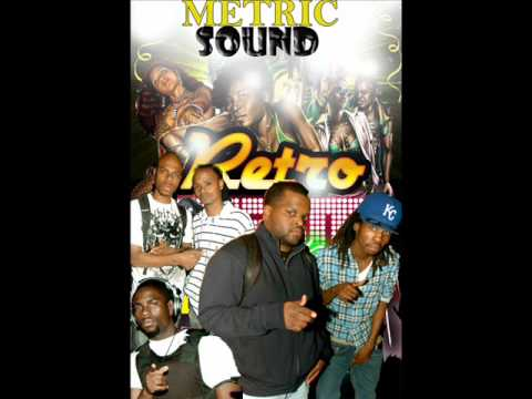 METRIC SOUND RETRO MIX (PRACTICE MAKES PERFECT)