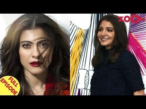 kajol-explains-logic-behind-'helicopter-eela'-|-anushka-talks-about-her-role-in-'sui-dhaaga'-&-more