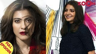 Kajol Explains Logic Behind 'Helicopter Eela'   Anushka Talks About Her Role In 'Sui Dhaaga' & More