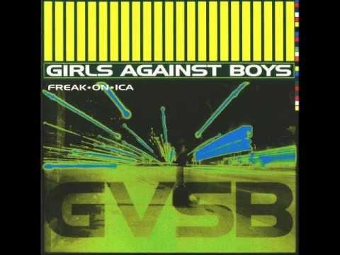 Girls Against Boys - Park Avenue