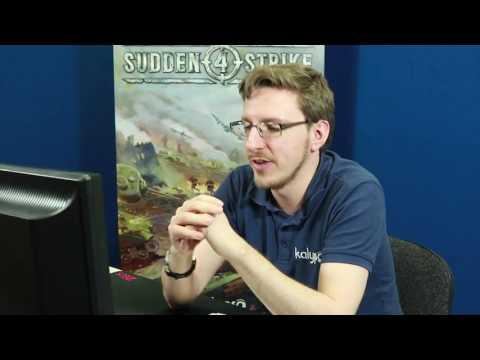 Sudden Strike 4 [PS4/PC] General's Handbook #3 - Generals