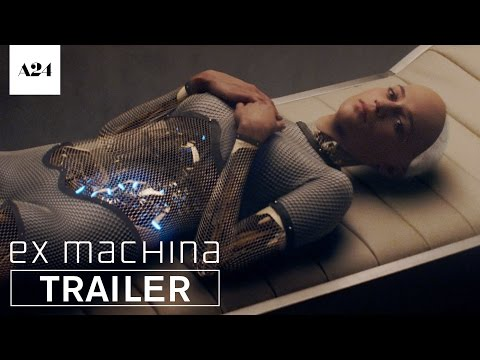Caleb, You're Wrong is listed (or ranked) 2 on the list Ex Machina Movie Quotes